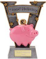 V Series Fund Raising - 7.25 Inch - New 2015