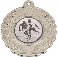 Vf50 Laurel Medal Silver 50mm