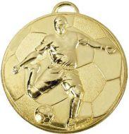 Helix60 Football Medal (New 2014)