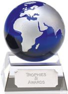 Aqua Mini Globe (New 2014)