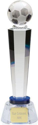 Agilty Football Medium Optical Crystal (New 2014)