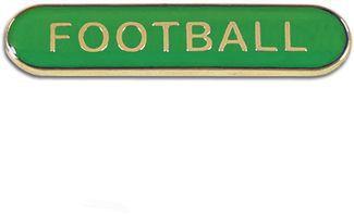 Barbadge Football Green (New 2014)