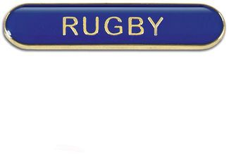 Barbadge Rugby Blue (New 2014)