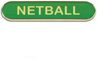 Barbadge Netball Green (New 2014)
