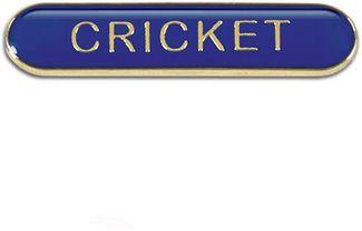 Barbadge Cricket Blue (New 2014)