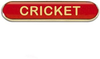 Barbadge Cricket Red (New 2014)