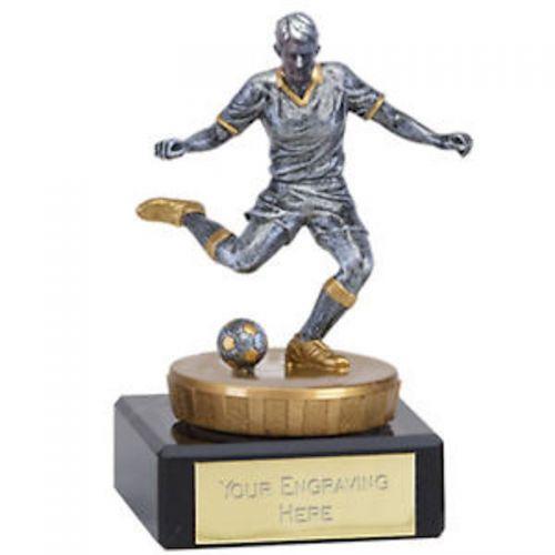 Classic Footballer Flexx Asgt 3 7 8 Inch