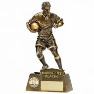 PINNACLE Rugby Managers Player