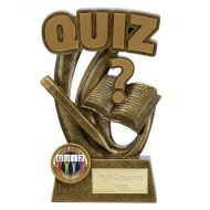 Epic Quiz Aggt 5.5 Inch