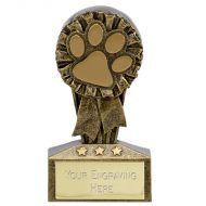 MICRO Dog/Cat Paw AGGT 3 Inch