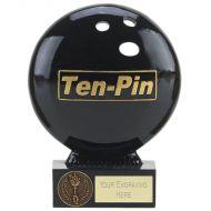 The Ball Ten Pin