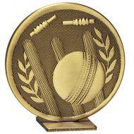 Global Cricket Bronze Bronze 60mm