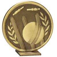 Global Cricket Bronze Bronze 60mm