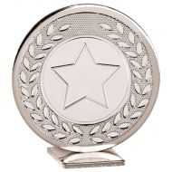 Global Neutral Silver Silver 60mm