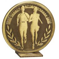 Global Running Bronze Bronze 60mm