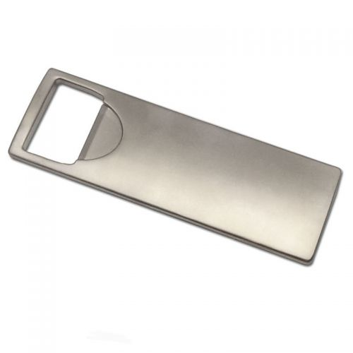 Bottler Opener Silver 94 X 31mm