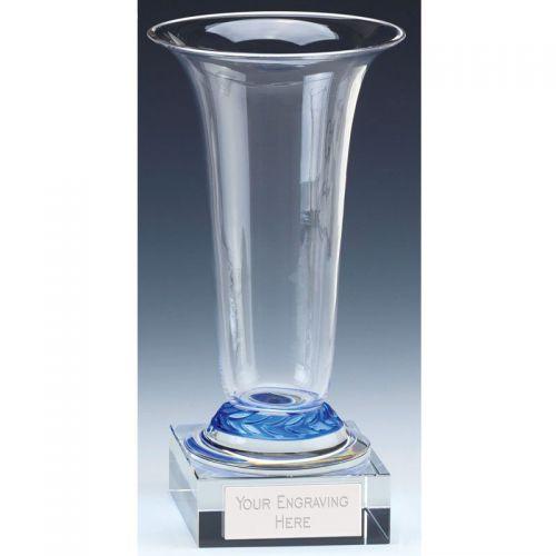 Alpha Glass Cup Trophy Award