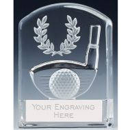 Precision Golf Driver Glass