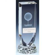 Symetry Golf Crystal
