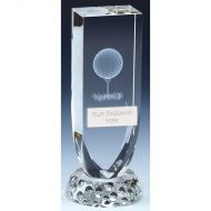 Symetry Golf Crystal