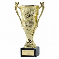 Reno Cup Trophy Award Gold 7.5 Inch (19cm) - New 2019