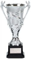Reno Presentation Cup Trophy Award Silver 8 Inch (20cm) : New 2020