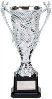 Reno Presentation Cup Trophy Award Silver 8 Inch (20cm) : New 2020
