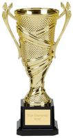 Reno Presentation Cup Trophy Award Gold 7.25 Inch (18.5cm) : New 2020