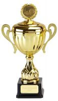 Link Orion Gold Presentation Cup Trophy Award 17.5 Inch (44cm) : New 2020