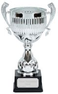 Alpha Silver Presentation Cup Trophy Award 17 Inch (43cm) : New 2020