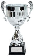 Alpha Silver Presentation Cup Trophy Award 19 Inch (48cm) : New 2020