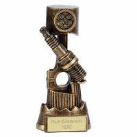 Apex Piston Award 6 7 8 Inch (17.5cm) - New 2019