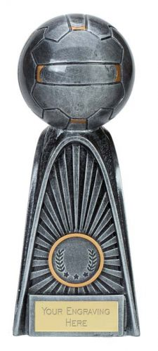 Fortress Netball Trophy Award 6 Inch (15cm) : New 2020
