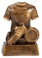 Legend Football Trophy Award 5 Inch (12.5cm) : New 2020