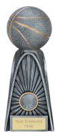 Fortress Basketball Trophy Award 8 Inch (20cm) : New 2020