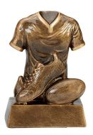 Legend Rugby Trophy Award 5 Inch (12.5cm) : New 2020