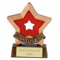 Mini Star Red House