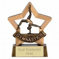 Mini Star Female Gymnastics