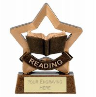 Mini Star Reading