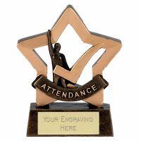Mini Star Attendance