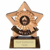Mini Star Merit