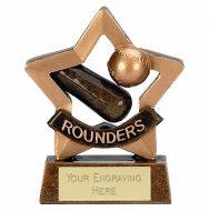 Mini Star Rounders