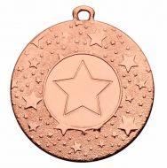 Virtuoso Star Medal 2 Inch (50mm) Diameter - New 2019