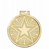 Aura Large Star 2 Inch (50mm) Diameter - New 2019