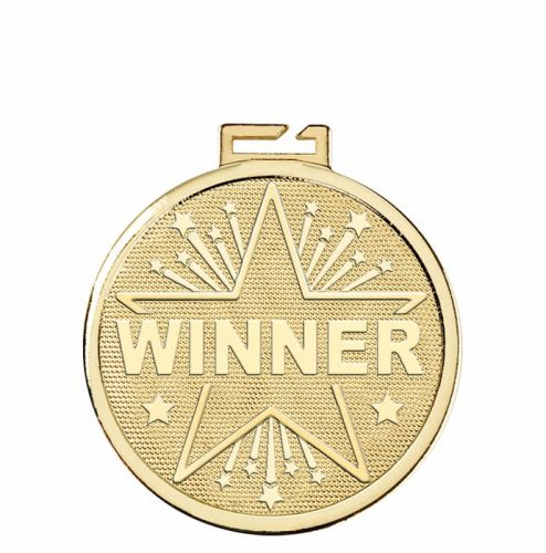 Aura Winner 2 Inch (50mm) Diameter - New 2019
