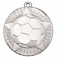 State Star 60mm Football Medal 2 3 8 Inch (60mm) Diameter - New 2019