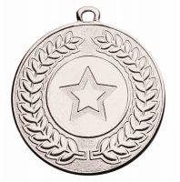 Contour 50 Medal 2 Inch (50mm) Diameter - New 2019