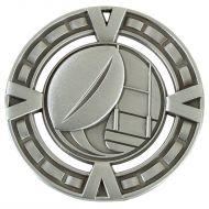 Varsity Sports Medal Award Rugby 2 3/8 Inch (6cm) Diameter : New 2020