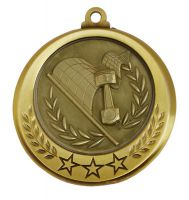 Spectrum Motorsport Medal Award 2.75 Inch (70mm) Diameter : New 2020