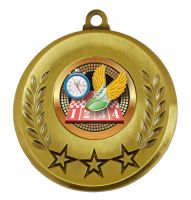 Spectrum Athletics Medal Award 2 Inch (50mm) Diameter : New 2020